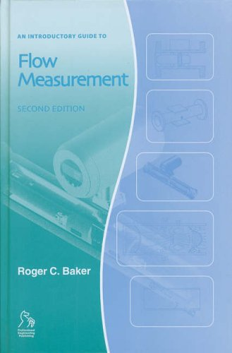 An Introductory Guide to Flow Measurement (Introductory Guide Series (REP))