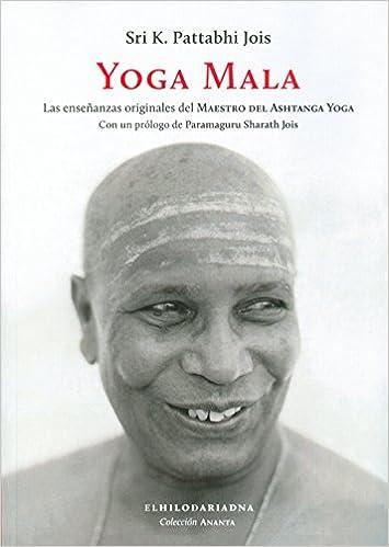 Yoga Mala Book