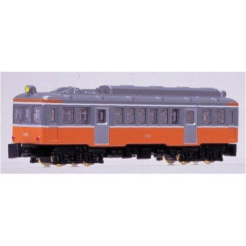 <旧>トレーンNゲージ NO.8 箱根登山鉄道 B00176EV24