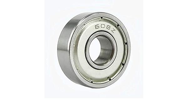 Premium Quality ABEC-5 689Z Hybrid Ceramic Ball Bearing 9x17x5 Shielded 9x17 mm