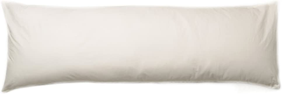 BOLSTER PREGNANCY MATERNITY SUPPORT PILLOW IN 5 SIZES (King Size) by Dreams