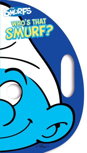 Who's That Smurf? (Smurfs (Smurf Ideas For Halloween)