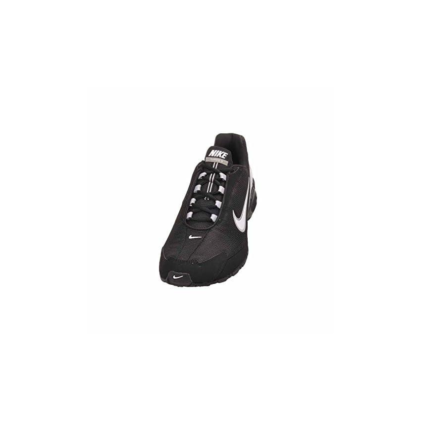 Nike-Air-Max-Torch-3-Mens-Running-Shoes-125-D-US-BlackWhite