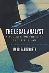The Legal Analyst: A Toolkit for Thinking about the Law Kindle Edition