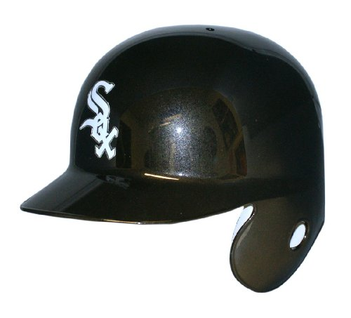 Chicago White Sox Official Batting Helmet - Left Flap by Rawlings