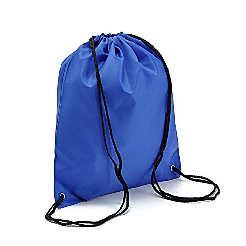 BINGONE Folding Backpack Drawstring Storage