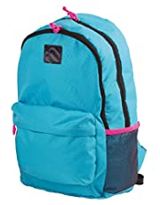 Mintra Polyester School Backpack For Girls
