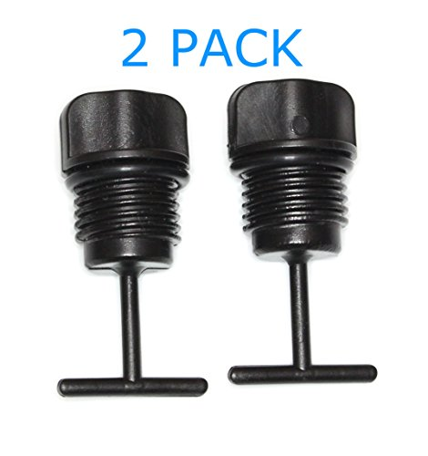 Yamaha Waverunner Drain Plug 2 PACK Free - Yamaha Jet Ski Parts Shopping Results