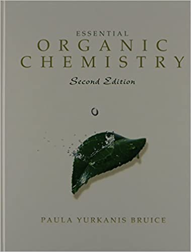 9781292160436: study guide and solutions manual for organic.