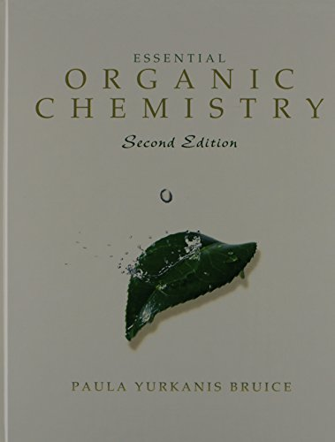 Essential Organic Chemistry with Study Guide and Solutions Manual (2nd Edition)