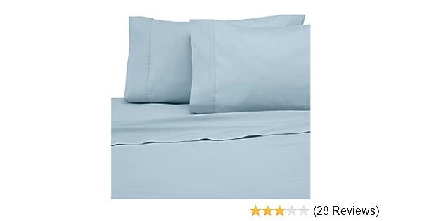 SOP-8564 Opulence 800 TC 6 Pc S.L Home Fashions Full Sheet Set Gray Inc