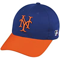 fan products of New York Mets ADULT Cooperstown Collection Officially Licensed MLB Baseball Cap/Hat