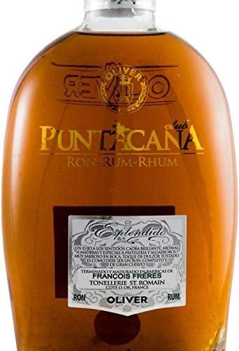 Rum Punta Cana Club Esplendido: Amazon.es: Alimentación y ...