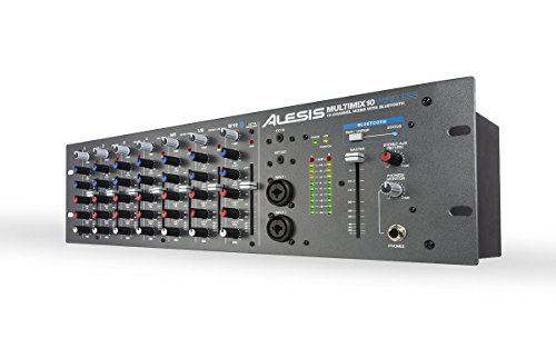 Alesis-Multimix-10-Wireless-10-Channel-Mixer-with-Integrated-Bluetooth-Wireless-Capability