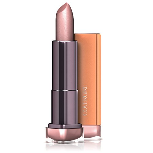 CoverGirl Colorlicious Lipstick, Honeyed Bloom 245, .12 oz