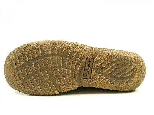 Josef Seibel Neele 02 - Zapatos Derby Mujer Grün (Moos)
