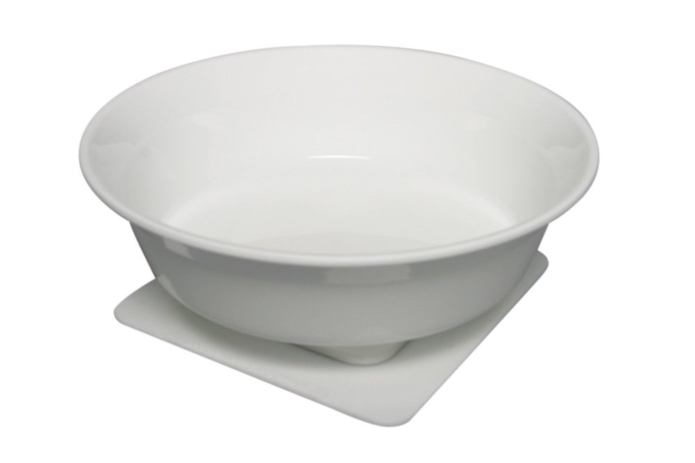 ALIMED 82604 Freedom Suction Scoop Plate
