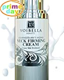 Best Neck & Chest Firming Cream for Sagging, Crepey Skin & Wrinkles. Anti-Aging