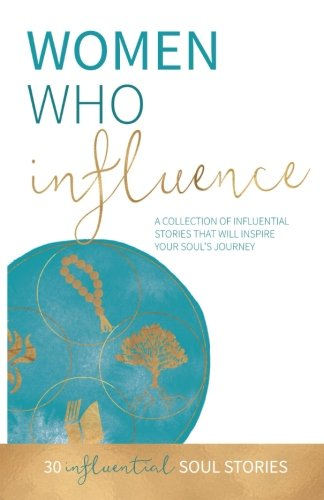 Women Who Influence cover