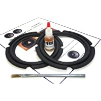 JBL 6.5 Control 5 Speaker Foam Surround Repair Kit