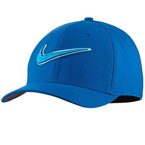 (Nike Classic99 Golf Hat (Blue Nebula,)
