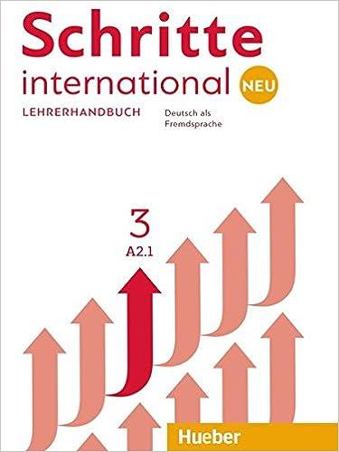 THE MEN NEU 1 LEHRERHANDBUCH EBOOK