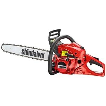Amazon Com Shindaiwa 491s 20 Chain Saw 20 Quot Bar