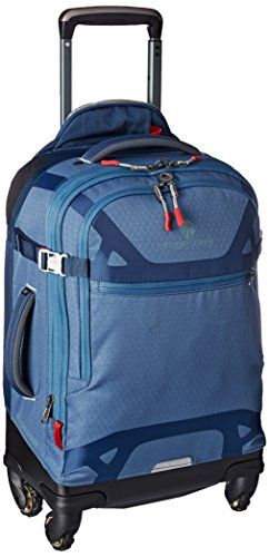 American American Eagle Airlines (Eagle Creek Gear Warrior AWD 22 Inch, Smoky Blue)
