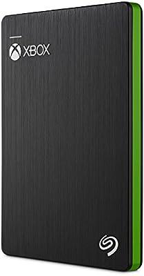 Seagate Game Drive SSD - Disco Duro portatil Externo para Xbox One ...