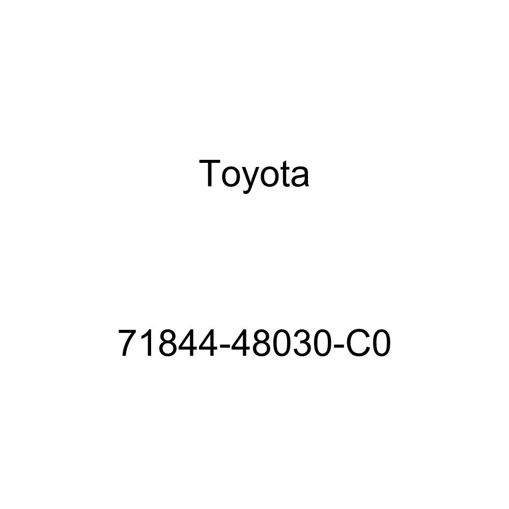 TOYOTA 71844-48030-C0 Seat Reclining Cover