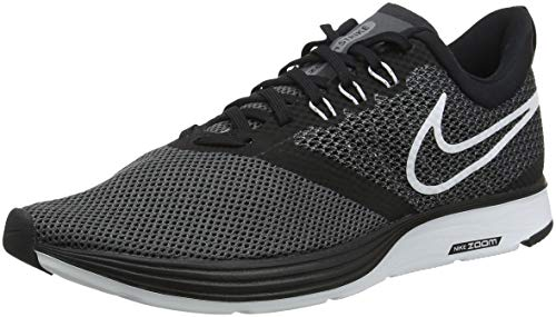 (Nike Zoom Strike, Men Trail Running Shoes Trail Running Shoes, Black, 9 UK (44 EU))