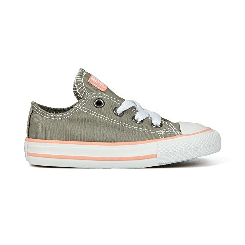 Converse Schuh CTAS OX Kid 660103C-324–�?.5(USA) 34(EUR)