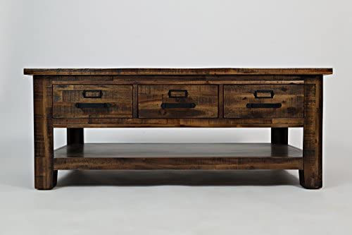 Jofran: Rectangular Coffee Table