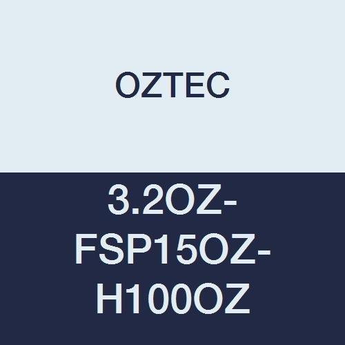 OZTEC 3.2OZ-FSP15OZ-H100OZ Concrete Vibrator 19 Amp Motor 15 Pencil Shaft 1 Steel Head 15/' Pencil Shaft 1 Steel Head 1 Phase AC//DC