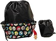 Bingo Dauber Bag - Balls Design