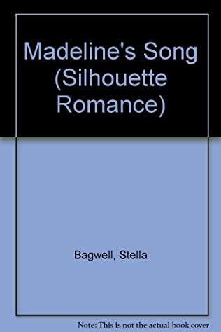 book cover of Madeline\'s Song
