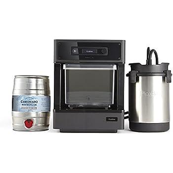 Amazon Com Brewie Advanced Home Beer Brewing Machine B20