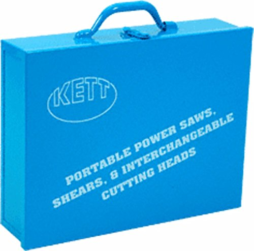 CRL Kett Panel Saw Carrying Case by CR (Kett Panel Saw)