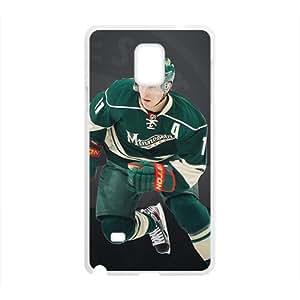 KORSE MINNESOTA WILD Hockey NHL Phone Case for Samsung Galaxy Note4