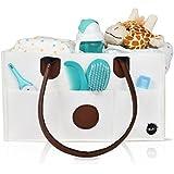 Diaper Caddy Organizer: New Baby Closet Organizer |...