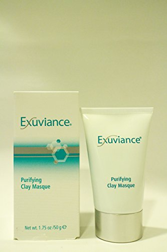 Exuviance Purifying Clay Masque Mask 50g