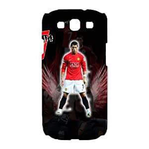 Cristiano Ronaldo For Samsung Galaxy S3 I9300 Cases Cover Cell Phone Cases STP350789