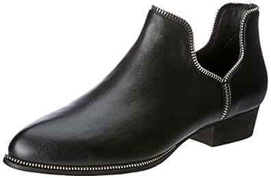Senso Women's Blake V Boots, Black, 35 EU