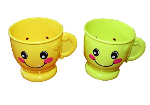 VTech Replacement Teacups/Cups (2) for Learn & Discover Pretty Party Playset NEW