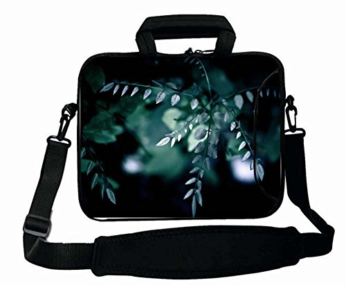 Popular Customized Fashion ( Nature branch leaves nature ) Shoulder Bag For Women (15