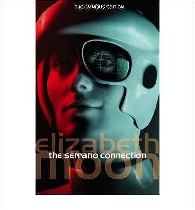 Téléchargement de livres électroniques en ligne [SERRANO CONNECTION] by (Author)Moon, Elizabeth on Sep-06-07 B0092I4OC6 PDF RTF