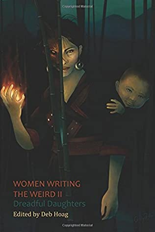book cover of Women Writing the Weird II