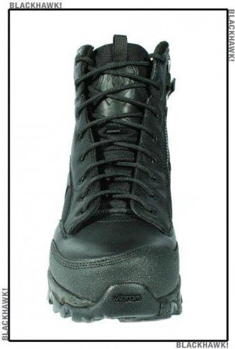 ide Zip Waterproof Boot - 6.5 M - Desert Tan - Blackhawk 83BT05DE-65M ()