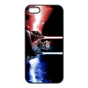 GGMMXO Star Wars 1 Phone Case For iPhone 5s [Pattern-1]