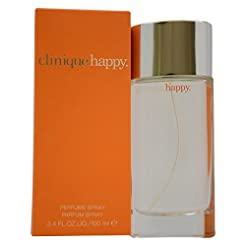 Happy By Clinique For Women, EDP, 3.4 Fl...